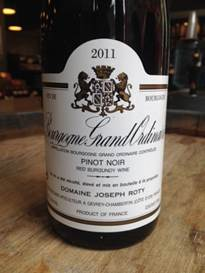 Roty Bourgogne Grand Ordinaire