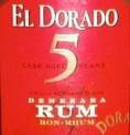el dorado rum 5