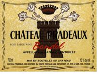 Pradeaux-label