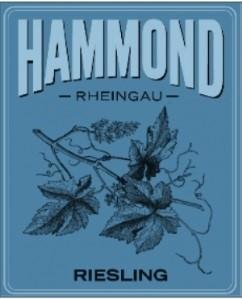 hammond-riesling